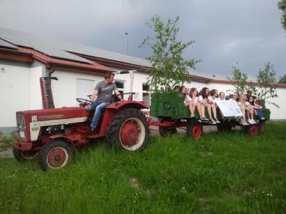 Traktorkorso