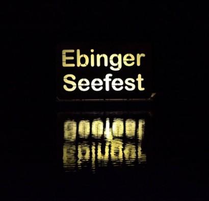 Ebinger Seefest